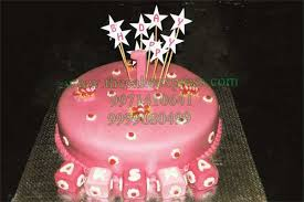 girls first birthday cake online cakes delivery gurgaon send