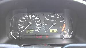 1996 volkswagen polo 6n 1 6 aee cold start youtube
