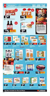 loblaws on flyer may 18 to 24
