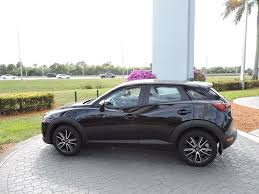 mazda address 2017 used mazda cx 3 touring fwd at royal palm toyota serving