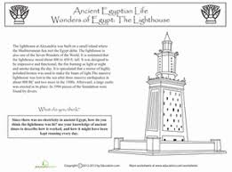 discover ancient egypt 5th grade worksheets education com