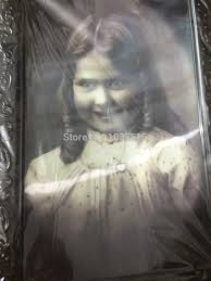 aliexpress com buy change to horror face frame props escape from