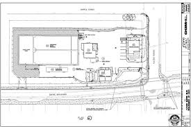 Construction Site Plan Projects City Of Coos Bay