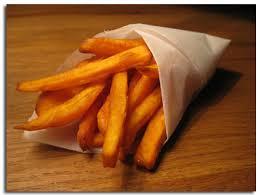 cuisiner les patates douces frites de patates douces le de veloliberte92et22 com