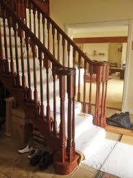 Philip Banister Staircase Renovations Bespoke Staircases Neville Johnson