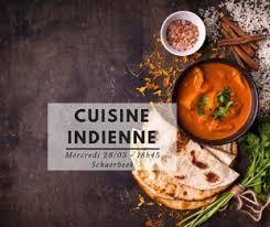cours de cuisine indienne schaerbeek cours de cuisine indienne