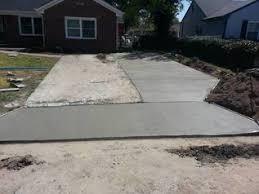 Resurface Concrete Patio Concrete Driveway U0026 Patio Of Virginia Beach Contractors