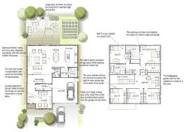 House Floor Plans With Dimensions 32 Best Maisons Plans Images On Pinterest Architecture Homes