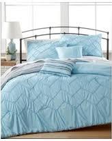 Blue Full Comforter Bargains On Football Reversible Full Comforter Set In Blue
