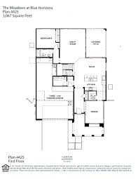 Arizona Floor Plans New Homes For Sale Goodyear Avondale Real Estate Litchfield Park