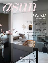 Finnish Interior Design Asun U2013 A Fresh Finnish Interior Magazine Ems Designblogg