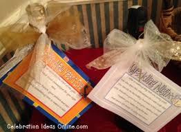 Bridal Shower Wine Basket Bridal Shower Poems