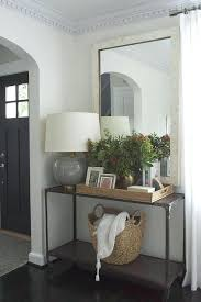 Hallway Console Table And Mirror Entry Console Table With Mirror Elpikachuviral Site