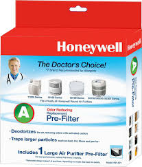 honeywell carbon prefilter for most honeywell round quietcare