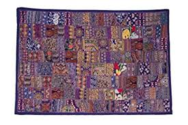 Free Shipping Indian Designer Hanging Wall Tapestry Patchwork - Indian wall hanging designs