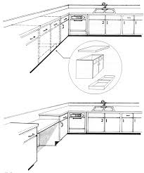 sink floor plan saferhome standards societysaferhome the only 100 measurable