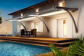 Sun Awnings For Decks Best Retractable Patio Awning Designs Diy Makeover Ideas And Most