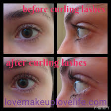 How To Curl Your Eyelashes Why You Should Be Curling Your Eyelashes U2013 Lovemakeuplovelife