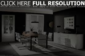 beautiful grey black wood glass modern design home decor ideas