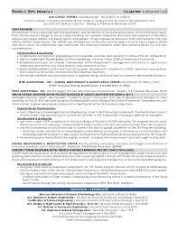systems engineering resume darrell stipp lead systems engineering resume 3