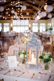 wedding table centerpiece ideas 48 amazing lantern wedding centerpiece ideas white flower
