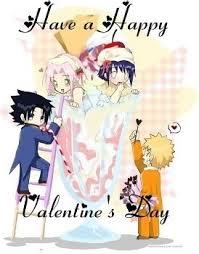 Anime Meme Generator - happy valentines day anime meme generator