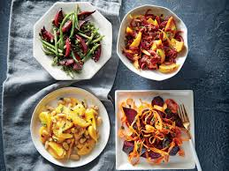 7 meatless main courses perfect quick and easy side dish recipes cooking light
