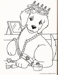 coloring pages of lisa frank the new way to coloring pages