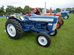 ford 3000 super dexta tractor mania pinterest ford
