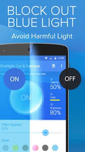 what does blue light filter do blue light filter for eye care apk download for android