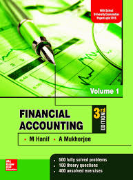 buy financial accounting vol 1 book online at low prices in