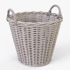 cane laundry hamper wicker basket ikea nipprig by markelos 3docean