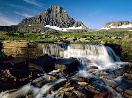 Prettiest Places In The Us Logan Pass Glacier National Park Montana Live It With Jump