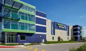House Storage by Surepoint Self Storage Provides Clean Storage Units
