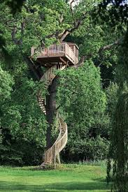 is it sad that i want tree stands built like this maybe not