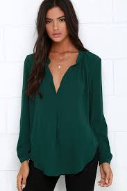 best 25 green tops ideas on pinterest emerald green