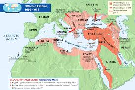 Ottoman S Ottoman Empire Map 1914 Yahoo Image Search Results Information