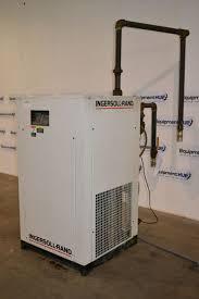 ingersoll rand dxr425 refrigerated compressed air dryer 425 cfm