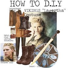 lagertha lothbrok clothes to make how to diy vikings lagertha costume by tlexrawr on polyvore