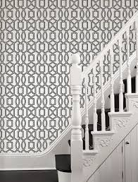 sophisticated styling black and white wallpaper totalwallcovering