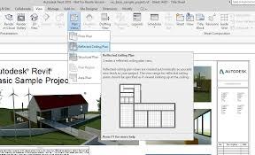 best way to show floor plans autodesk community reflected ceiling plan view range integralbook com