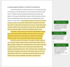 samples of persuasive essay thesis essay examples the answer to the question is the thesis what is an argumentative thesis statement there are some examples argumentative essay examples with a fighting