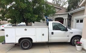 Ford Diesel Truck 2016 - 1999 ford diesel trucks for sale
