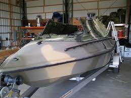 Boat Duck Blinds For Sale Tdb Bankes Boats Duck Hunter Confessions Www Ifish Net