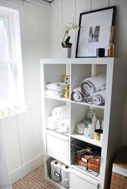 Ikea Shelves Bathroom Different Ways To Use Style Ikea S Versatile Expedit Shelf