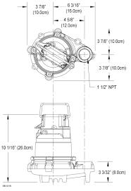 oil guard systems zoeller pump company