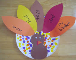 thanksgiving and kids 7 adorable kids crafts that teach thankfulness