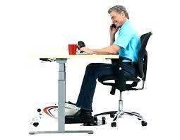 best under desk exercise equipment desk workout equipment office worker using an under desk elliptical