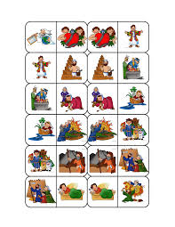 easter story clipart 74