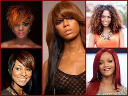 2016 hair and fashion 20 fashion hair color for black women youtube